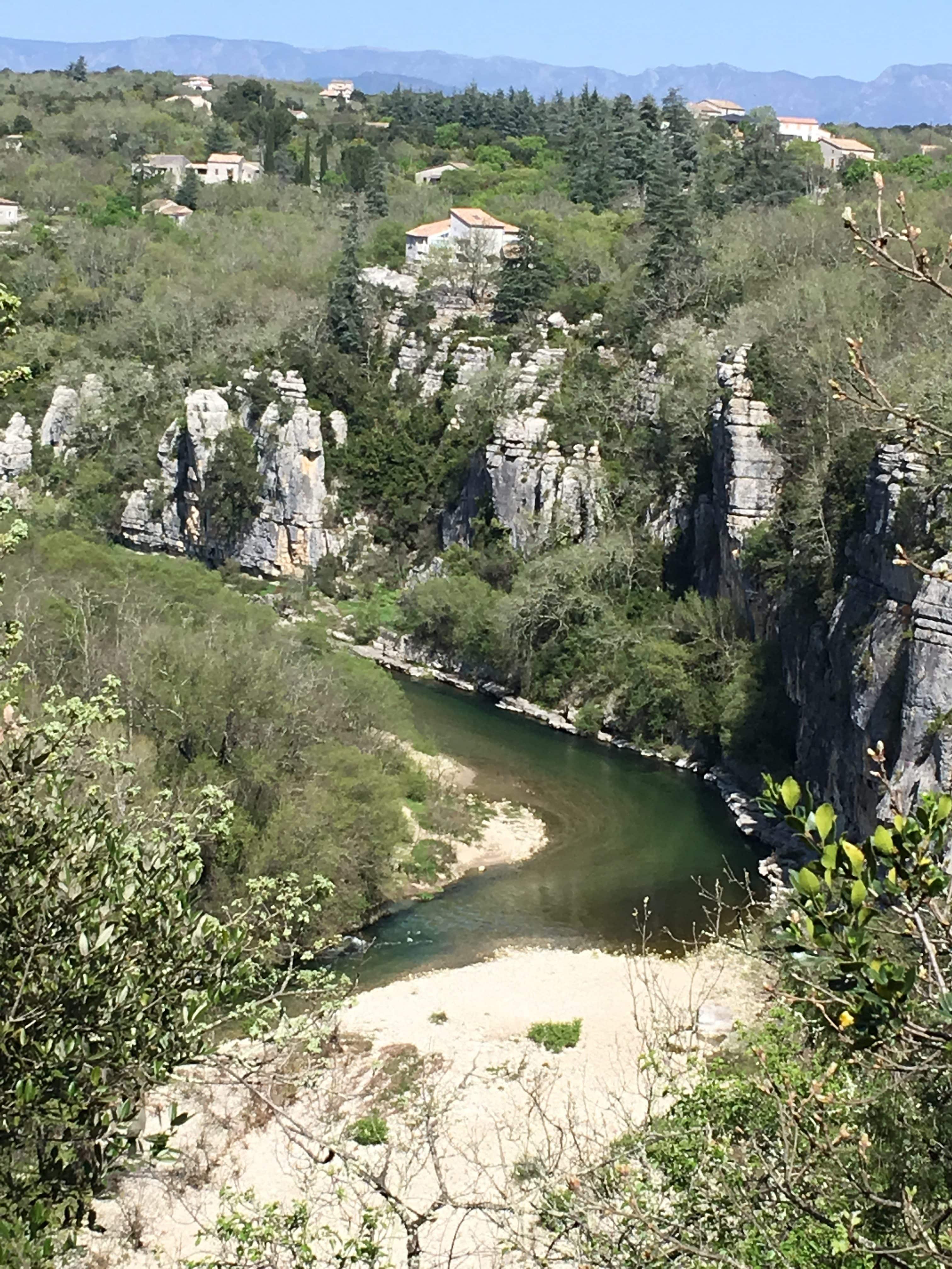Rivière Labeaume