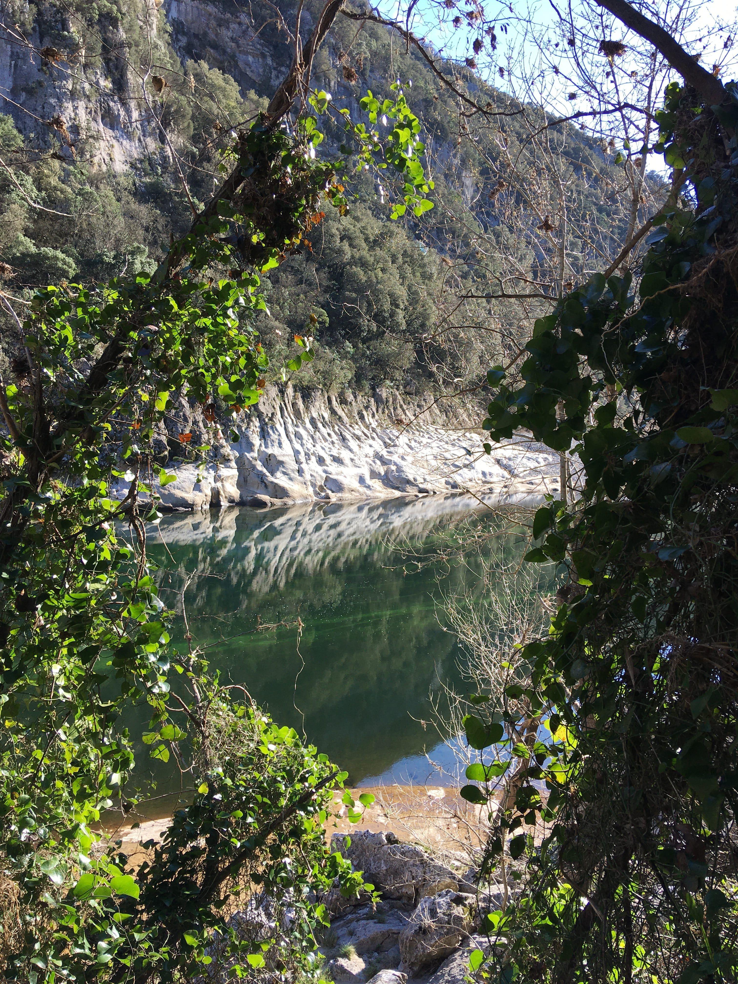 Gorge L'Apogée Ardèche